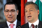 FINANCIAL TIMES - Victor Ponta, comparat cu Viktor Orban