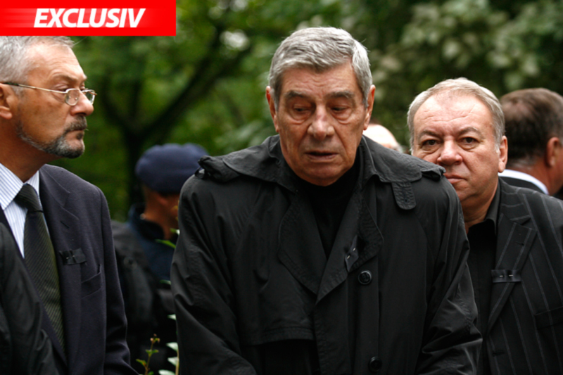 Gândul, în septembrie 2013: Mărturii în premieră ale actorului MITICĂ POPESCU, deţinut politic pentru