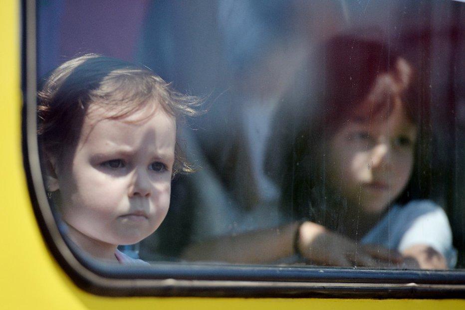 ŢARA FĂRĂ COPII. Localitatea din România în care s-a născut un singur copil în ultimii 40 de ani