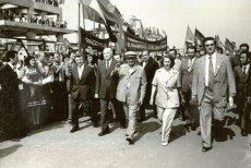 CIRCURILE FOAMEI. De la planul utopic al lui Ceauşescu la visul capitalist. Bălăceanu-Stolnici: Menirea era şi de a proclama măreţia regimului comunist, dar a fost un eşec total