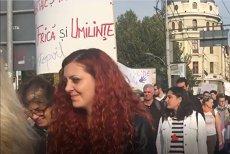 BRĂŢĂRI ELECTRONICE pentru românii care îşi AGRESEAZĂ partenerele. Victimă: Îmi spuneau că AŞA SUNT BĂRBAŢII şi să trec peste tot: violenţă fizică, psihică, economică