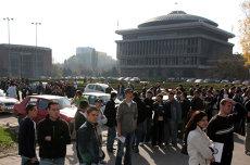 UNDE SE GĂSESC CEI MAI BOGAŢI STUDENŢI. Topul universităţilor din România în funcţie de cât cheltuiesc studenţii