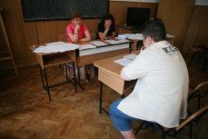 Elevii se pot înscrie de luni până vineri la examenul de bacalaureat care începe în iunie