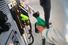 Cu cât s-au scumpit benzina şi motorina de la începutul anului