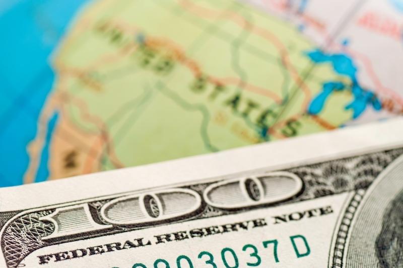 STUDIU: Marile corporaţii americane ascund de Fisc profituri de 750 de miliarde de dolari în conturi offshore