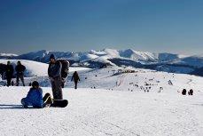 FOTO: Când se redeschide cea mai frumoasă staţiune de iarnă din România. Cât costă un skipass
