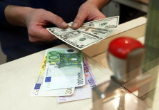 Cursul a deschis la 4,47 lei/euro