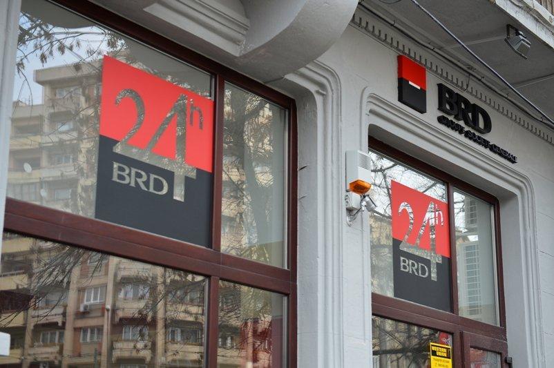 Una din băncile din top 5 anunţă că a primit cel mai mare plafon de garantare pentru