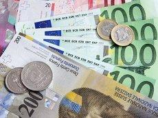 Cursul a deschis uşor sub 4,51 lei/euro