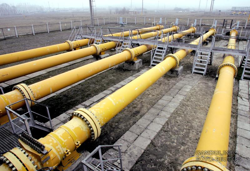 Petrom, Exxon şi Transgaz au semnat un acord pentru transportul gazelor din Marea Neagră
