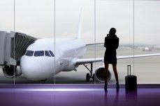 Compania aeriană din România care cere mai mulţi bani pe bagajul de cală decât pe biletul de avion