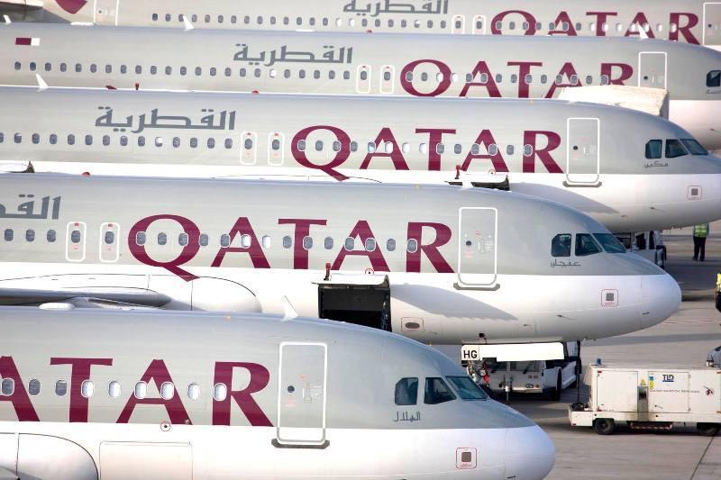 Qatar Airways adaugă noi zboruri către Bucureşti şi Sofia