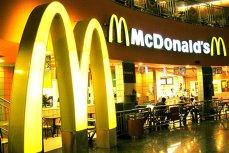 Topul celor mai profitabile francize McDonald's din România
