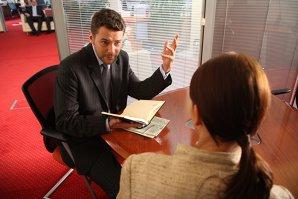 Cum îţi dai seama de la interviul de angajare dacă un job este cu adevărat potrivit pentru tine