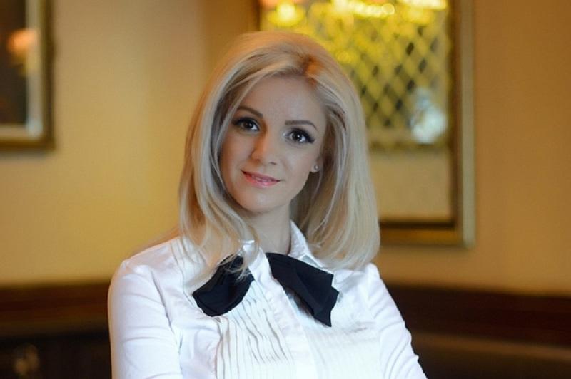 Cine e tânăra care îi relaxează pe corporatişti. La 33 de ani, Alina Grozescu face sute de mii de euro pe an din servicii de masaj şi wellness
