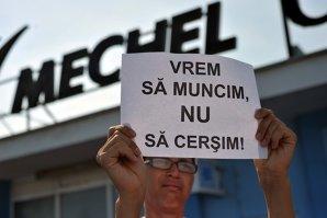 Parlamentul European a aprobat ajutorul de 3,57 milioane euro pentru foştii angajaţi de la Mechel