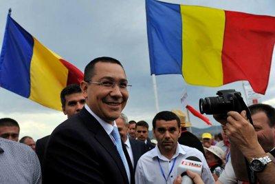 Ponta: Prin reducerea CAS putem să creăm mai multe locuri de muncă