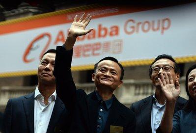 Chinezii de la Alibaba au obţinut pe Wall Street ceea ce nicio companie nu a reuşit în SUA: 21,8 miliarde de dolari. UPDATE: Preţul unei acţiuni a crescut cu 36%