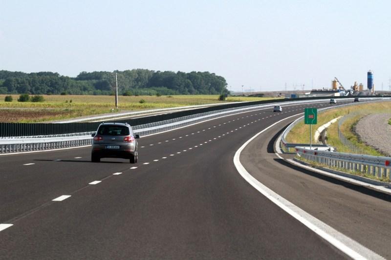 Autostrada lui Dragnea, retrogradată la grad de drum expres. Primar: