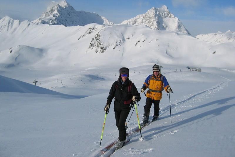 Austriecii au investit 14 milioane de euro în staţiunea de schi aflată pe primul loc în topul preferinţelor românilor