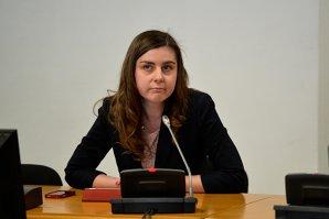 """Ioana Petrescu, ministrul Finanţelor, face un ANUNŢ SURPRIZĂ: """"În SUA, mă aşteaptă un job cu UN SALARIU DE..."""""""