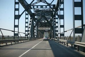 "Podul ""Prieteniei"" va fi reabilitat pentru 13 milioane de euro"