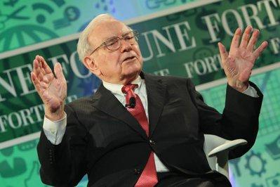 Cea mai proastă săptămână pentru Warren Buffett. A pierdut două miliarde de dolari în două zile