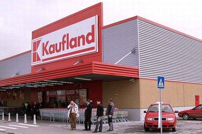 Kaufland deschide un nou hipermarket în Bucureşti