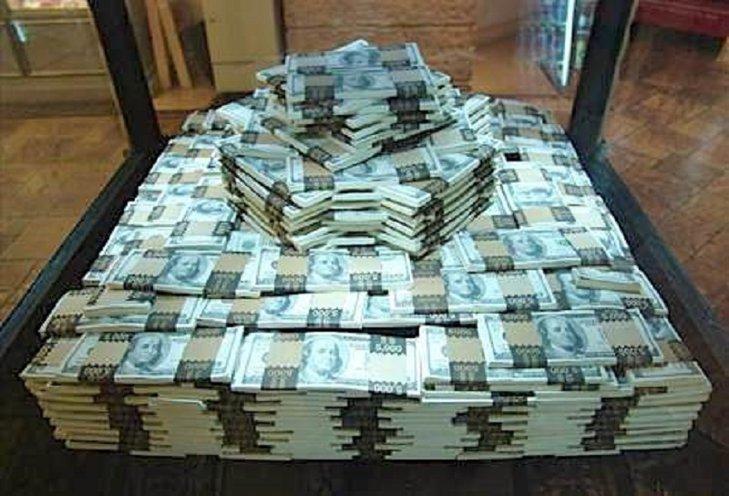 Omul care câştigă UN MILION DE DOLARI în fiecare zi