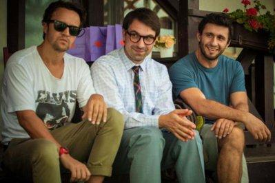 Corporatiştii, actori de ocazie. Cum ajung să joace managerii în filme cu bugete de 100.000 de euro