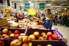 Ce se ascunde în spatele produselor româneşti din supermarketuri