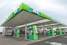 Efectul cumpărării benzinăriilor Agip de către MOL