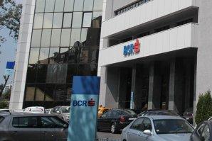 Cum s-a ales BCR cu pierderi de 546 milioane euro în 9 luni