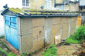 Cât a costat cel mai scump garaj vândut la Londra