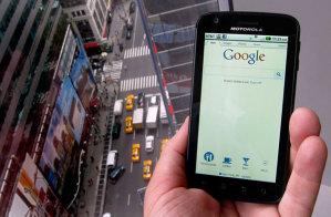 Divizia de telefoane Motorola trece de la Google la Lenovo pentru 2,91 miliarde dolari