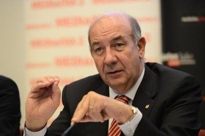 Preşedintele Asociaţiei Române a Băncilor: Anticipăm pierderi majore. Băncile sunt cele care plătesc factura crizei
