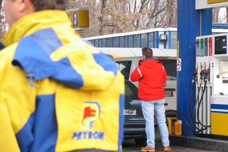 Profitul Petrom a scăzut drastic în primele 9 luni