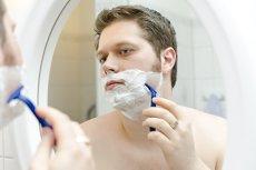 Un alt indicator al subdezvoltării economiei: un român îşi cumpără un after-shave o dată la cinci ani