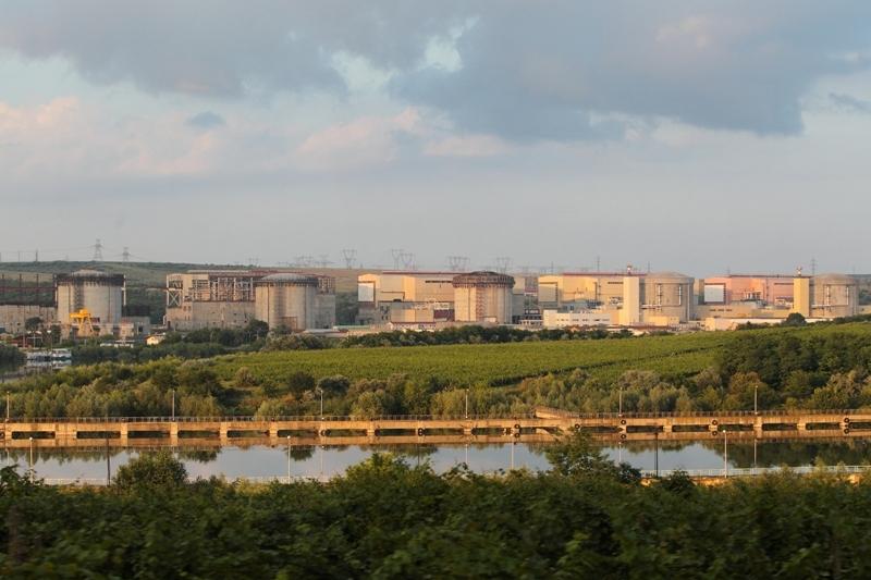 Profitul Nuclearelectrica a scăzut puternic în primele nouă luni