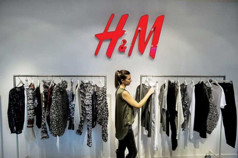 H&M Rom�nia deschide un nou magazin �n Rom�nia