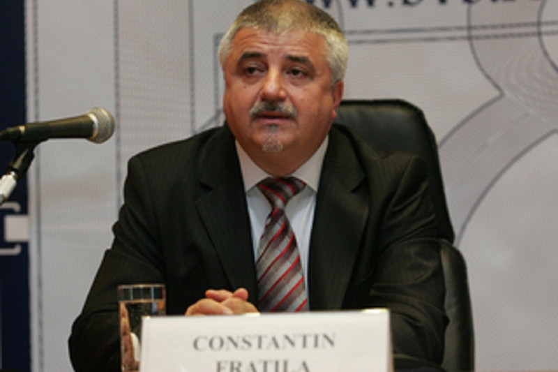 Fercală şi alţi directori SIF Transilvania, amendaţi de ASF pentru AGA în care a fost revocat Frăţilă