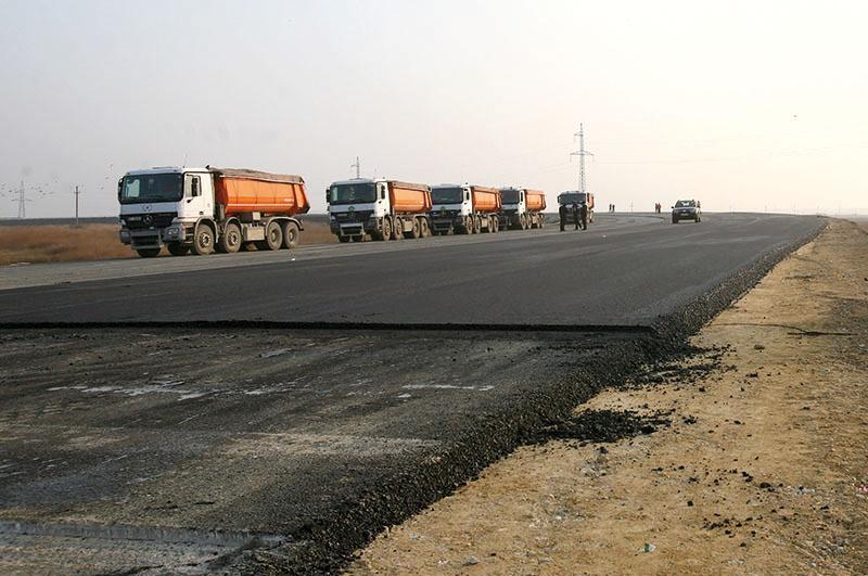 Ioan Rus, �ntrebat despre autostrada Comarnic-Brasov: