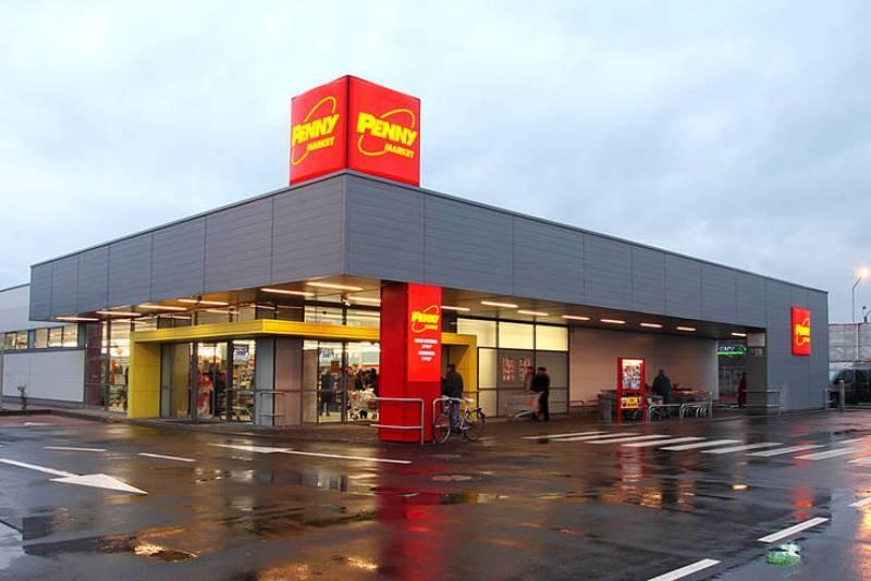 Penny Market deschide doua noi magazine