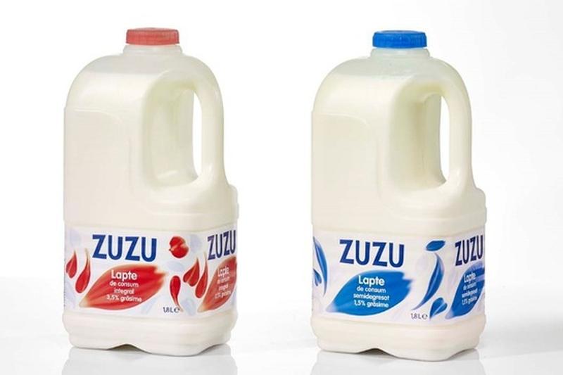 Povestea bidonului de plastic pentru lapte de la Albalact. Cum au fost influenţate vânzările