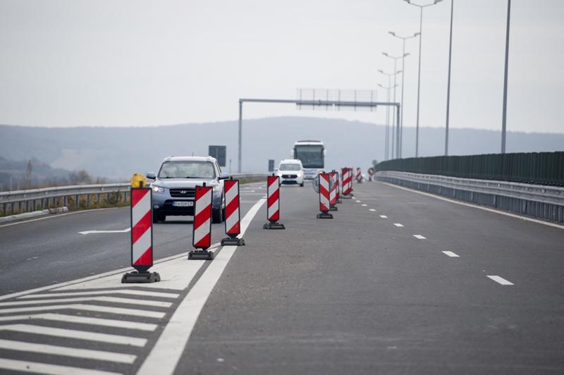 Care sunt autostrazile si linia de metrou aflate pe lista proiectelor transmise de Rom�nia la Comisia Europeana