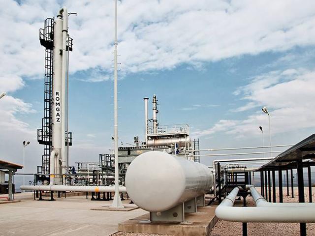 Romgaz a făcut noi descoperiri importante de hidrocarburi. Pentru câţi ani ne ajung rezervele de gaze şi petrol pe care le are România