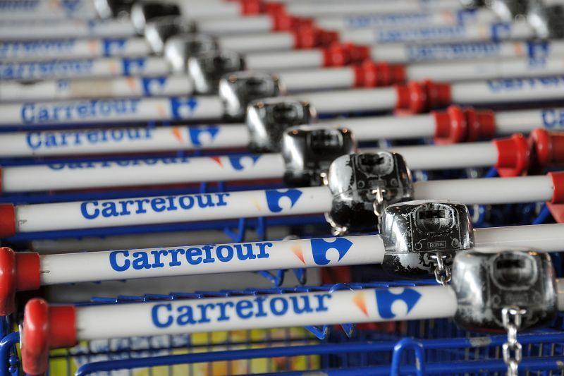 Carrefour deschide alte doua supermarketuri