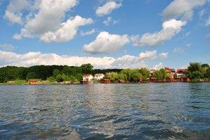 Lacurile Floreasca şi Tei vor deveni un obiective turistice de 17 milioane de euro