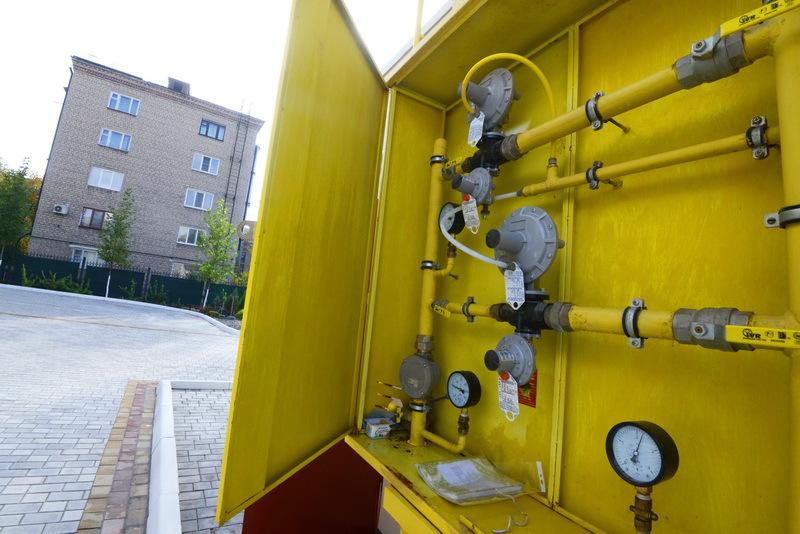 Piaţa gazelor pentru populaţie şi producătorii de căldură rămâne reglementată până în 2021