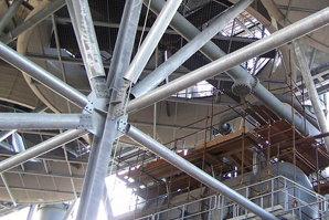 Fabrică de piese şi componente pentru instalaţiile de foraj, inaugurată în Arad